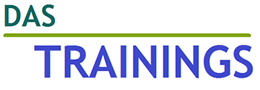D A S trainings logo